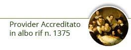 progetto ippocrate provider accreditato 1375
