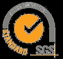 sgs standard Progetto ippocrate 200X200