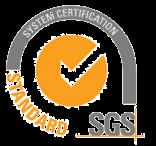 sgs standard Progetto ippocrate TRAS